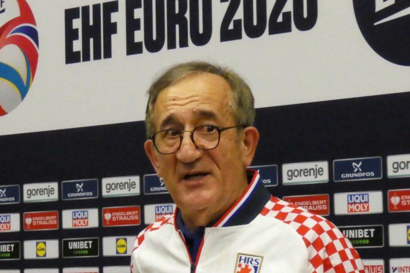 Due parole con Lino Červar