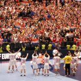 Invasione croata alla Stadthalle di Graz a Euro 2020