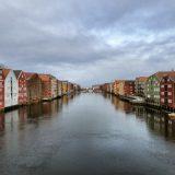 Le città della pallamano: Trondheim (Norvegia)