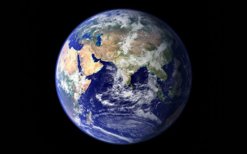 Giornata mondiale della Terra. L'unica che abbiamo
