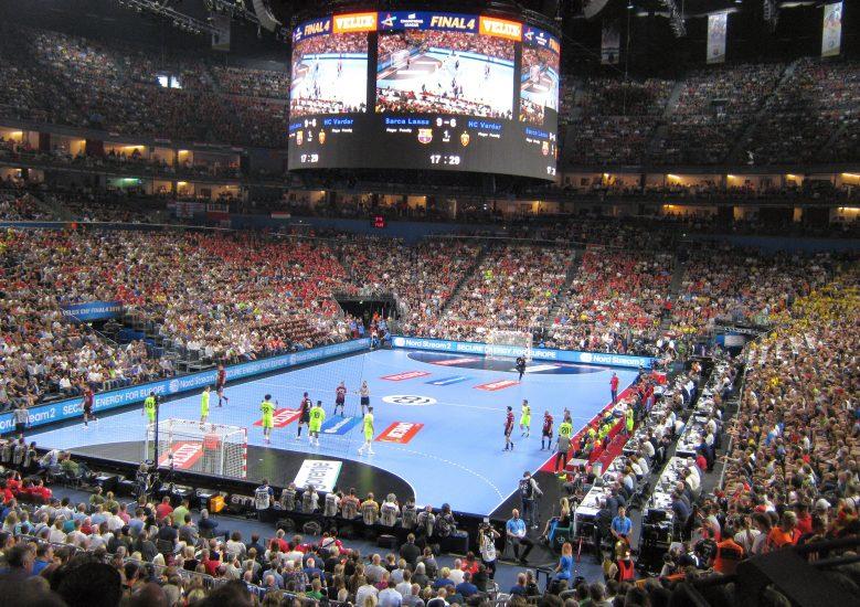 Finali di Champions Velux Cup a dicembre. Un anno fa Vardar Skopje sul tetto d'Europa