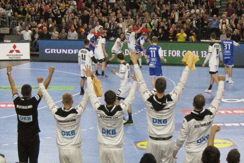 Torna la Bundesliga di pallamano!