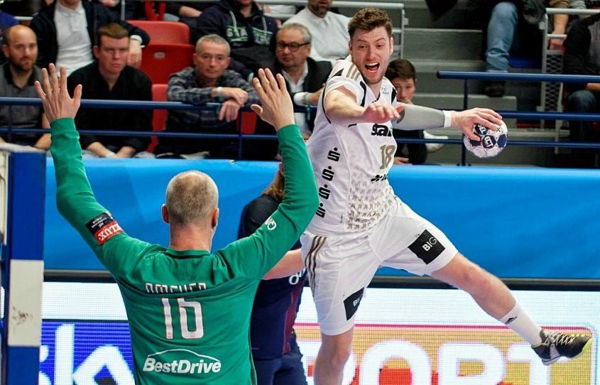 Champions League: Veszprém fa harakiri, Kiel vola