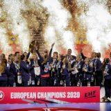 Europei Femminili di pallamano: Norvegia campione per l'ottava volta © Jozo Cabraja - kolektiff