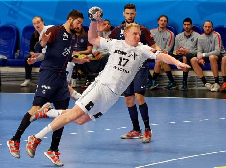 Pallamano: Kiel campione d'Europa!