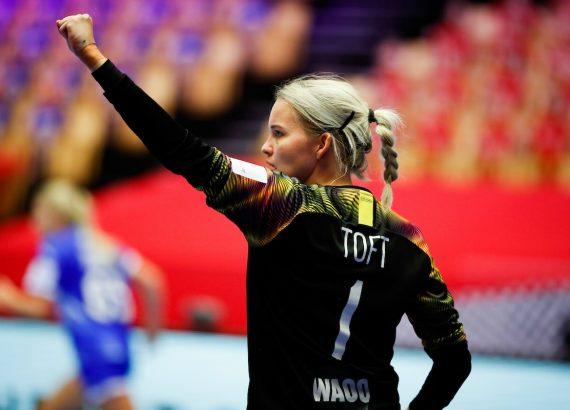 Sandra Toft (Danimarca) © Anze Malovrh / kolektiff