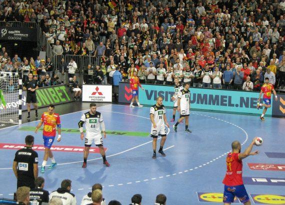 Mondiali pallamano 2021: cominciano i quarti di finale