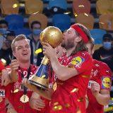 Pallamano: Danimarca campione del Mondo