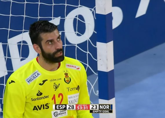 Mondiali di pallamano: semifinali Francia-Svezia e Danimarca-Spagna