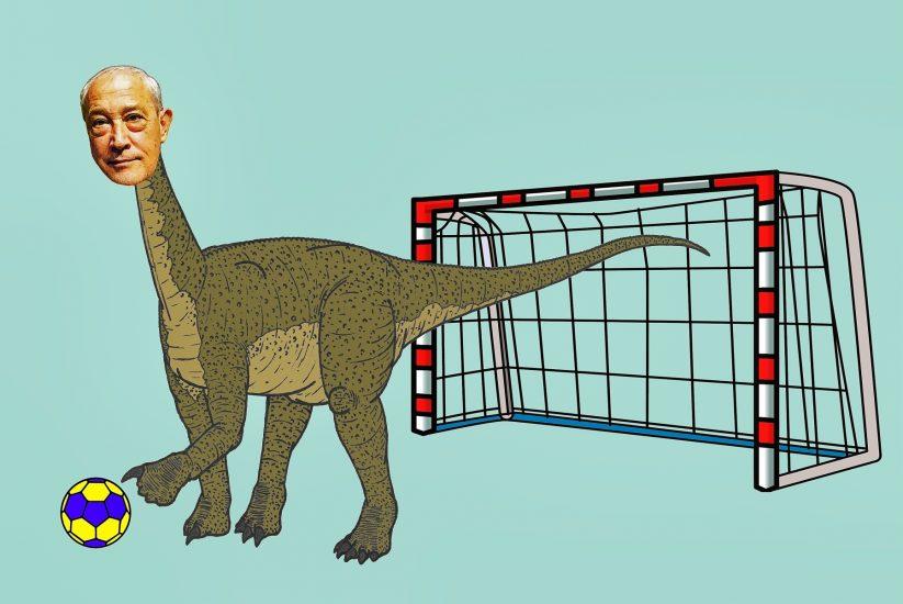 Zanovellosauro: un fossile vivente ancora attuale?