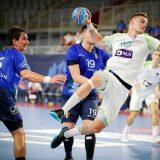 Pallamano Europei Under 19: Slovenia-Italia U19 © EHF-kolektiff images.